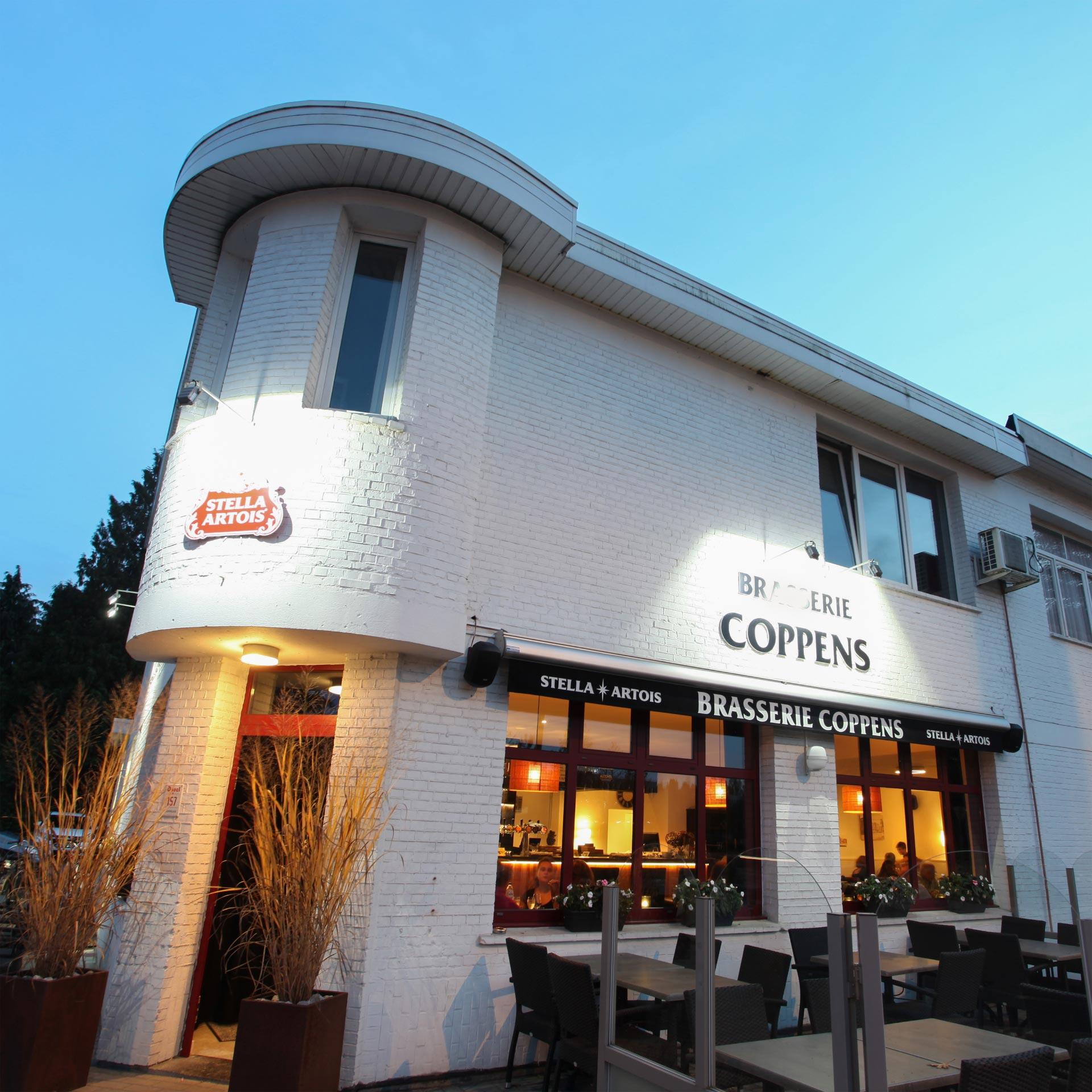 Brasserie Coppens
